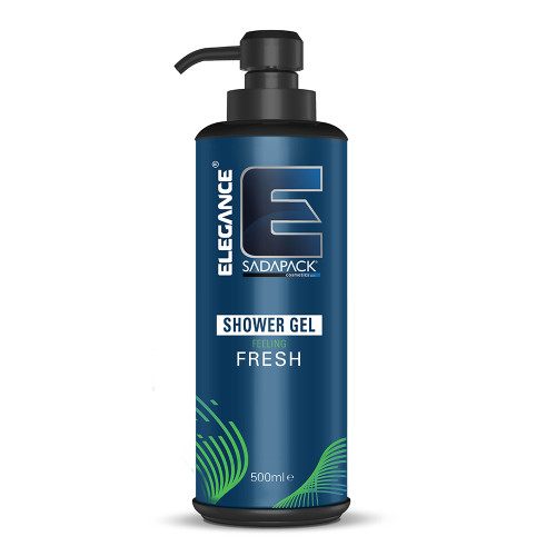 Elegance Shower Gel