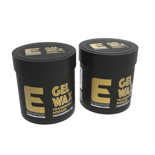 Hair wax for barbers and hairstylist.