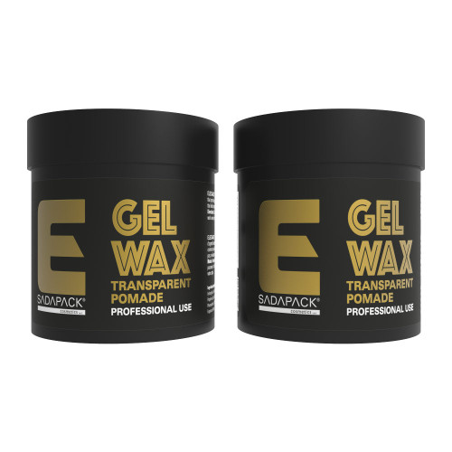 Hair wax 2 pack.