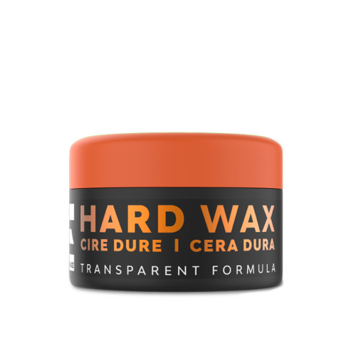 Hair styling wax strong hold - cera para el pelo