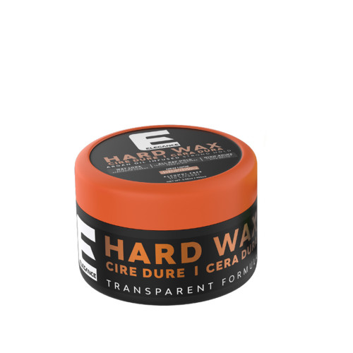 Cera dura para pelo. Elegance strong hair wax.