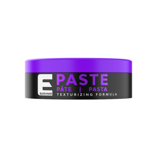 Hair paste used for professional barbers and stylist with no shine.