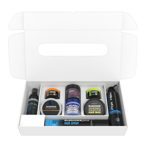 Elegance Complete Kit - 9 Pack