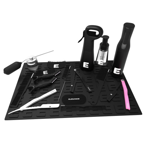Elegance Silicone Station Mat