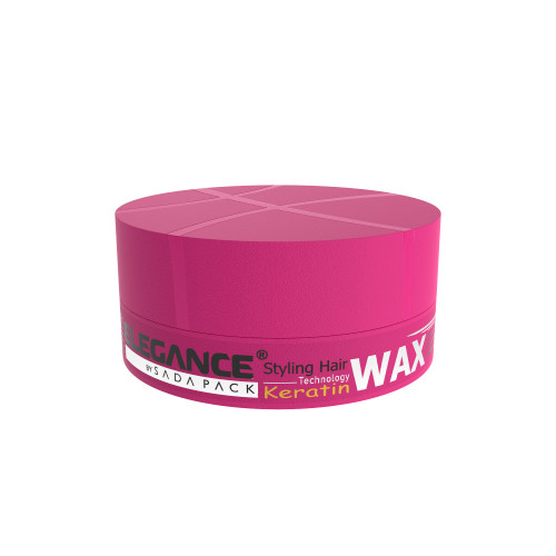 Professional hair wax.