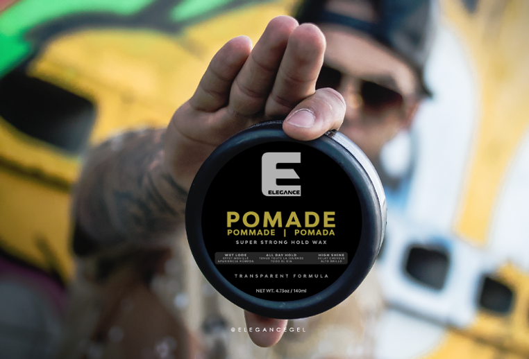All You Need To Know About Hair Pomade