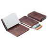 Secrid - Slim Wallet Vintage Brown