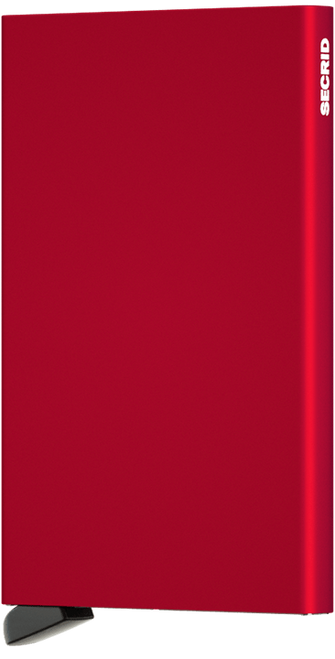 Secrid - Card Protector Red