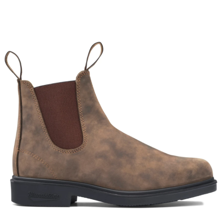 Blundstone Style 1306 Rustic Brown