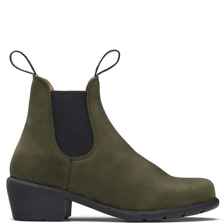 Blundstone 2170 Women's Series Heel Olive