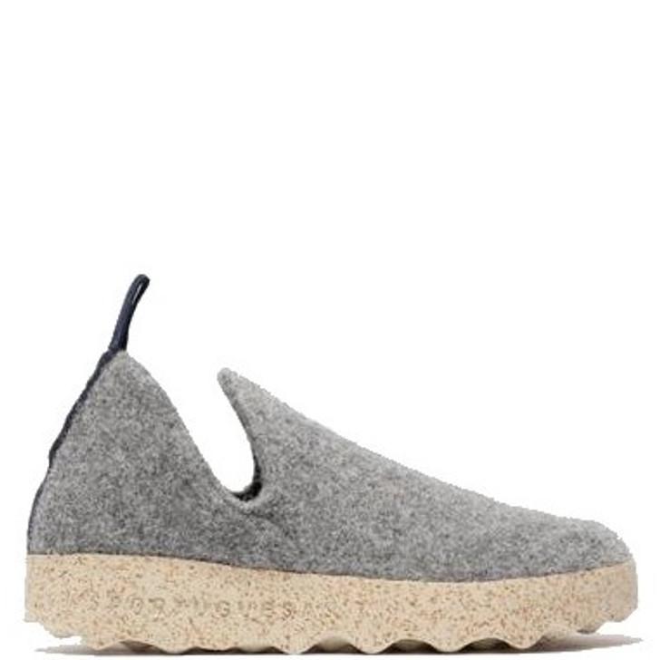 Asportuguesas Women's City Slippers- Concrete