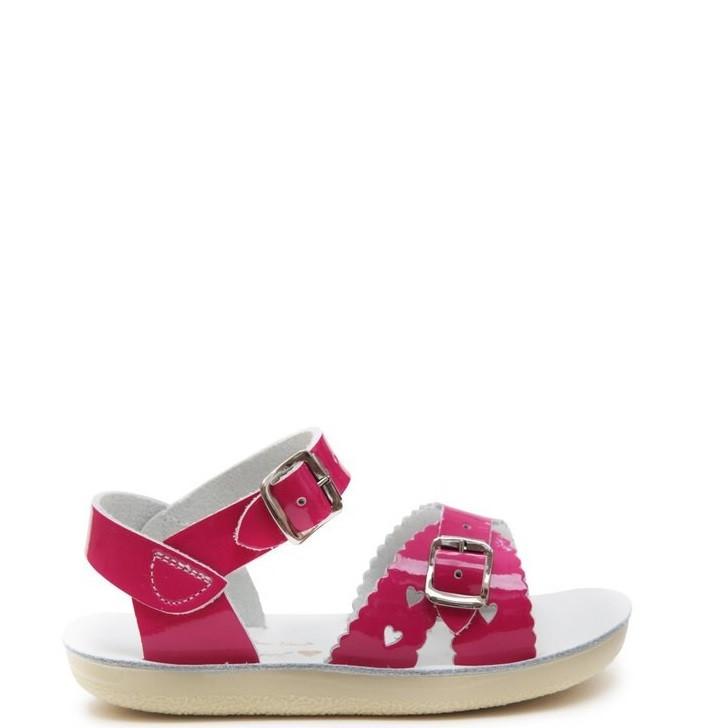Salt Water - Sweet Heart Sandals