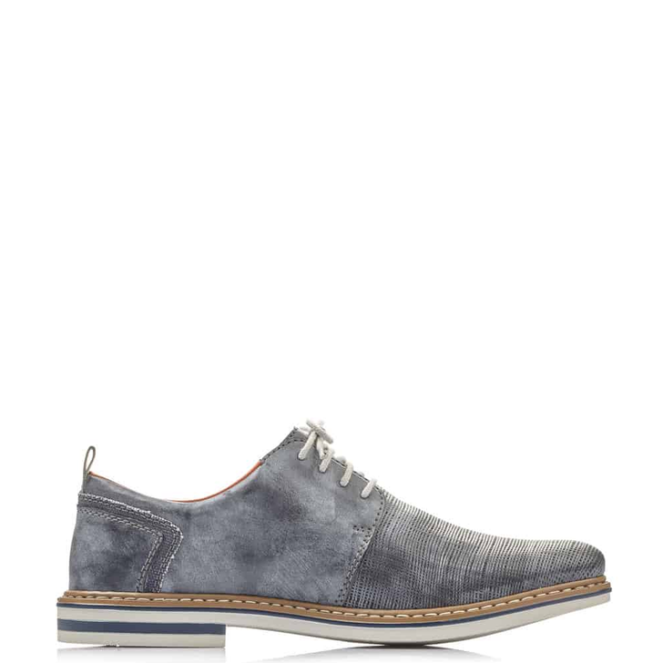 Rieker - Serbia Mens Shoe