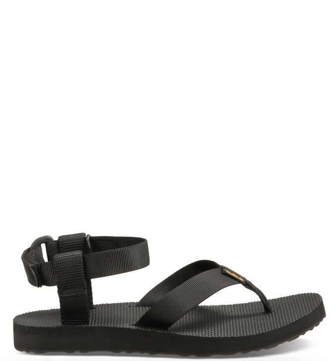 Teva Original Sandal Black