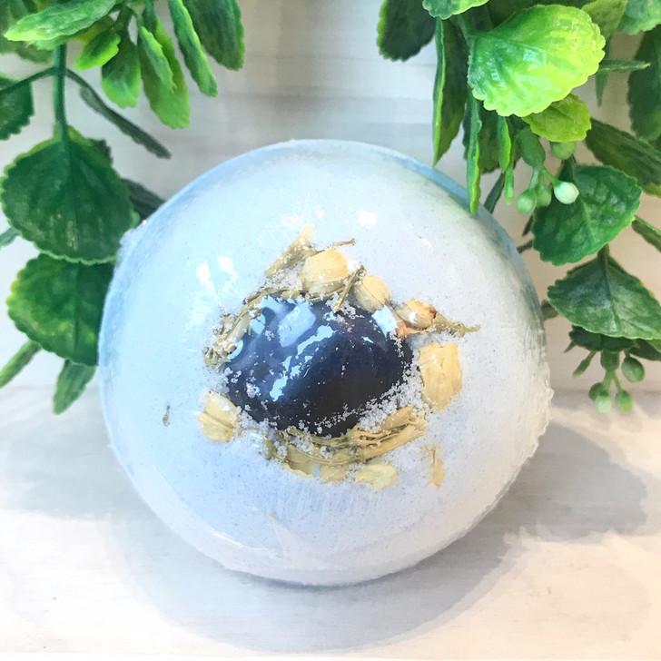 Apt.6 Sodalite & Ylang Ylang Bath Bomb