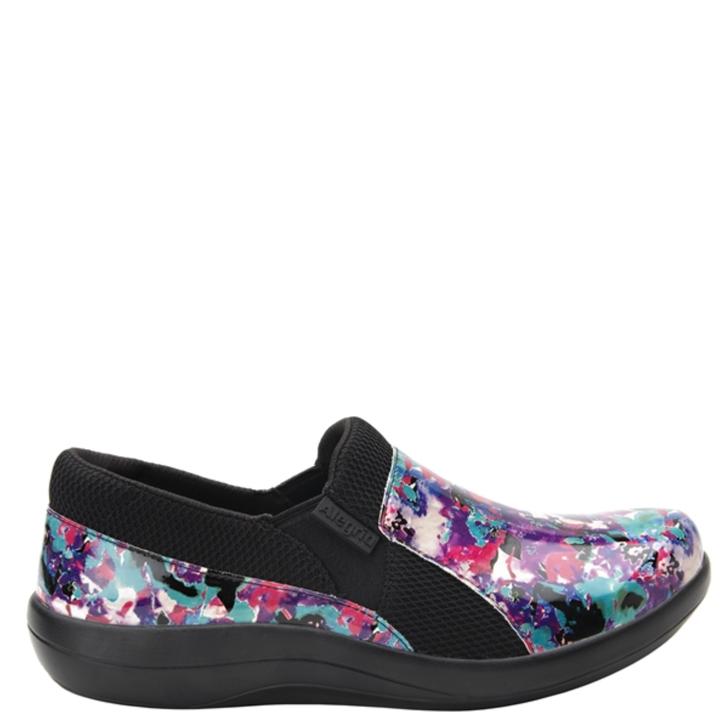 Alegria Duette Shoe Multi Composite
