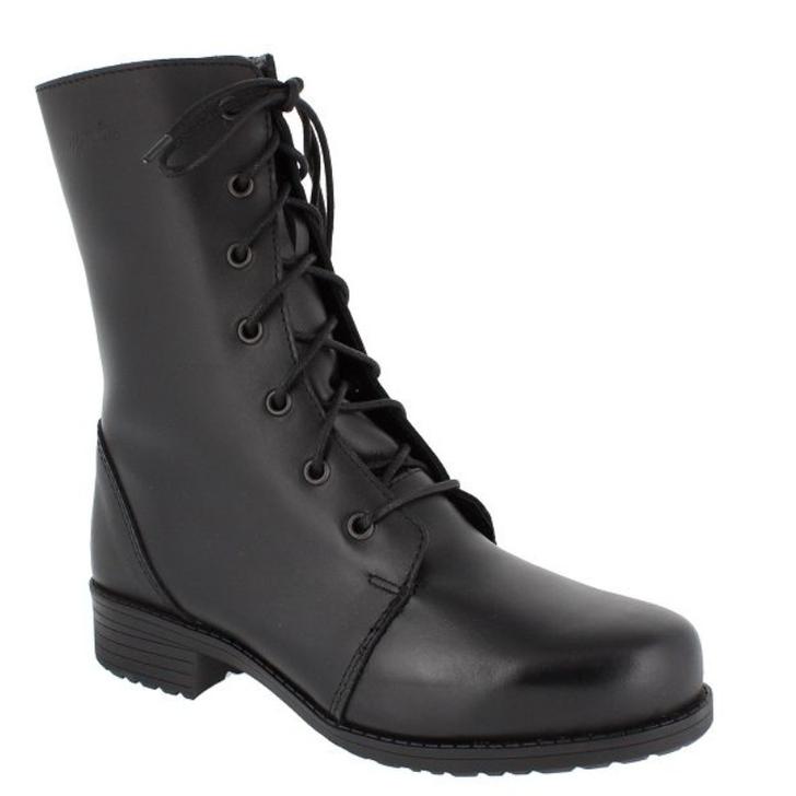 Martino Merry Boot Black