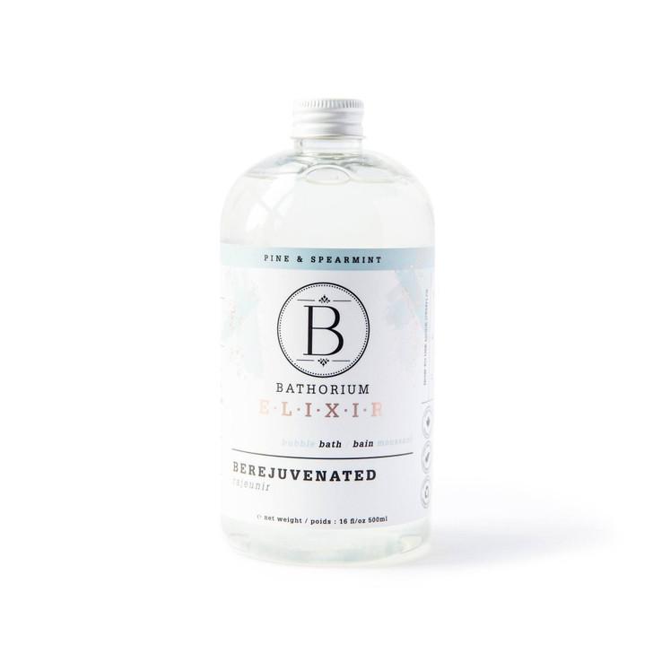 Bathorium BeRejuvenated Bubble Elixir 500ml