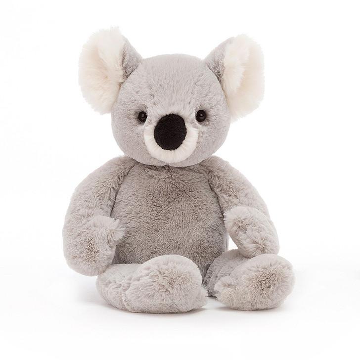 Jelly Cat Benji Koala Small