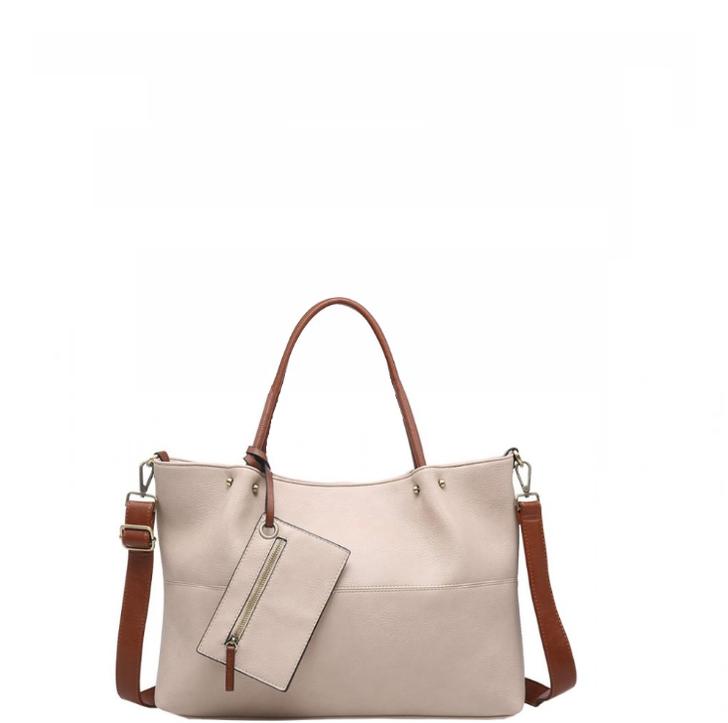 La Volta 3-in-1 Bag Blush