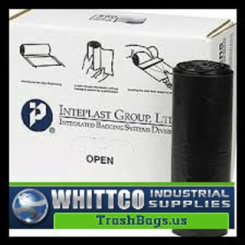 SL3647120K Fuerte Liners Inteplast Bags