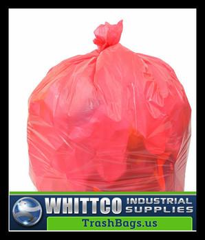 PC46XPR Trash Bags 40x46 0.9 Mil