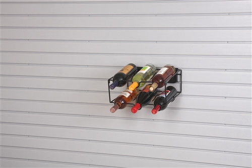 6 Bottle Wine Rack
