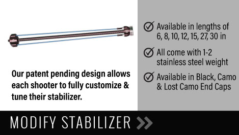 Archery Modify Stabilizer
