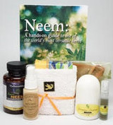 What is the best bang for my buck? How to stay healthy with Neem.