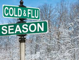Afraid of the Flu? Check the Top 6 Germiest Places to Pick Up the Flu and Other Illness Nasties