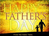 Happy Fathers Day from the Neem Queen and Neem Team
