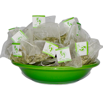 Neem Queen Tea Bags 60 Count - Bulk Bag