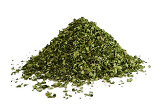 Moringa Oleifera Leaves Organic WHOLE (4 Oz) Wild Harvested Slow Dried