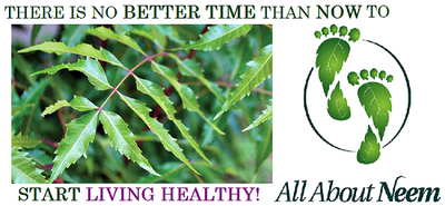 What is Neem?  A woman's story on how Neem saved her life.
