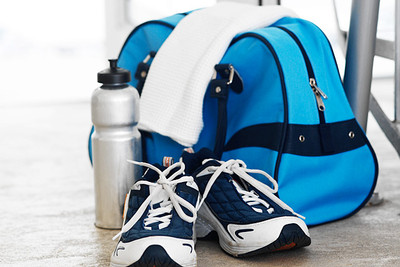 Our top Neem products to pack in your workout bag.