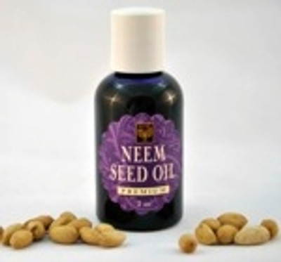 Have you smelled Neem Oil?