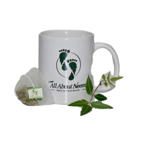 The Neem Queen Tea 30 Day Challenge To Feel Better
