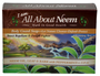 "Neem Bark Soap with Hemp Original Body Guard Anti-Fungal ""Bugs Off My Body!"""