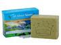 Neem Oil Soap with Lemongrass Oil & Flaxseed Oil - White Linen