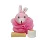 "Neem Oil ""Heaven Scent"" Soap & Baby's Bottom Neem Cream ""Pink Bunny"" Set - Cleans Gently!"