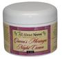 "Moringa, Rose and Neem Oils ""Queen's Night Cream"" with Spike NARD Hemp and Aloe"