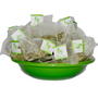 Neem Queen Tea Bags 60 Count Individually Wrapped For Travel