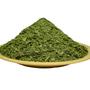 Neem Leaves Tea Cut