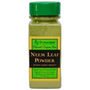 Neem Leaves POWDERED Organic 6 Oz Shaker Bottle: Sprinkle in Bath Tubs & on Dog Food!