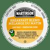 Breakfast Blend Coffee by Martinson