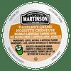 Hazelnut Cream Flavored Coffee by Martinson