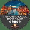 Nero Barocco Coffee by Tre Venezie Caffe