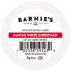 Santa's White Christmas Flavored Coffee from Barnie's
