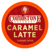 Caramel Latte Flavored Coffee by Cold Stone Creamery