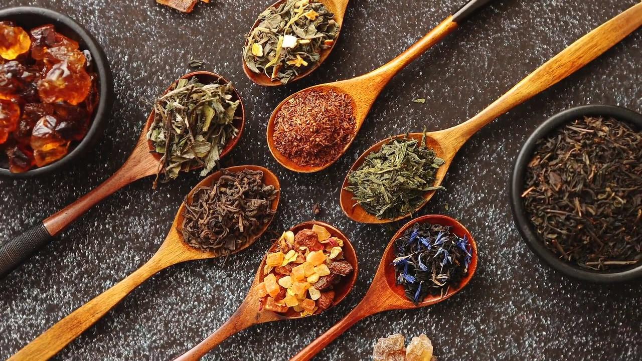 Earl Grey Tea by Oragana